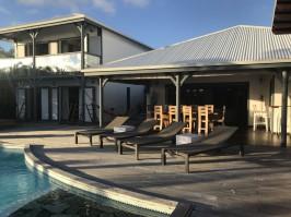Locations de villas de luxe en Guadeloupe